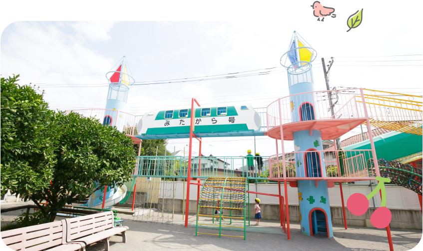 さくらんぼ教室(2才児)